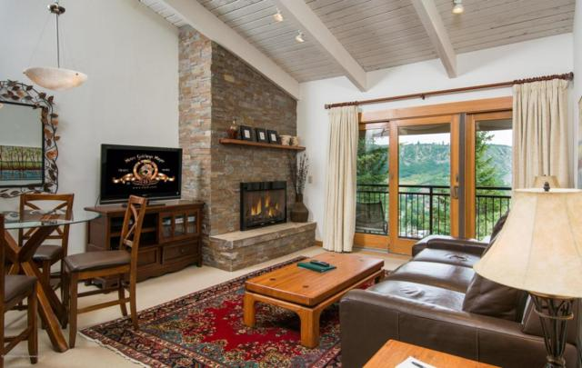 690 Carriage Way B3b, Snowmass Village, CO 81615 (MLS #155082) :: McKinley Real Estate Sales, Inc.