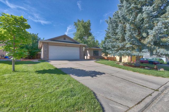 22 Columbine Lane, Parachute, CO 81635 (MLS #155164) :: McKinley Sales Real Estate