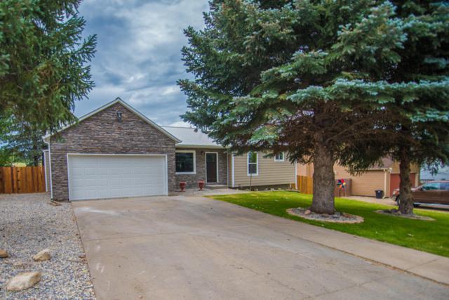 885 Villa View Drive, Craig, CO 81625 (MLS #155216) :: McKinley Sales Real Estate
