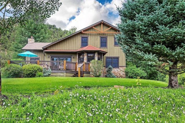 3874 Crystal Bridge Drive, Carbondale, CO 81623 (MLS #155231) :: McKinley Sales Real Estate