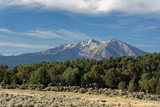 1131 Callicotte Ranch Lot 26, Carbondale, CO 81623 (MLS #155351) :: McKinley Real Estate Sales, Inc.