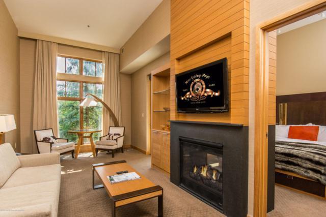 130 Wood Road #430, Snowmass Village, CO 81615 (MLS #155456) :: McKinley Sales Real Estate