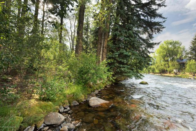 174 Twining Flats Road, Woody Creek, CO 81656 (MLS #155564) :: McKinley Real Estate Sales, Inc.