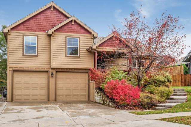 4122 Sky Ranch Drive, Glenwood Springs, CO 81601 (MLS #155586) :: McKinley Real Estate Sales, Inc.