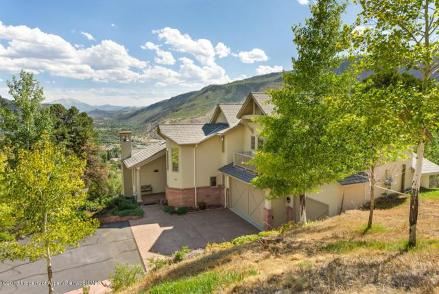 705 Silver Oak Drive, Glenwood Springs, CO 81601 (MLS #155637) :: McKinley Real Estate Sales, Inc.