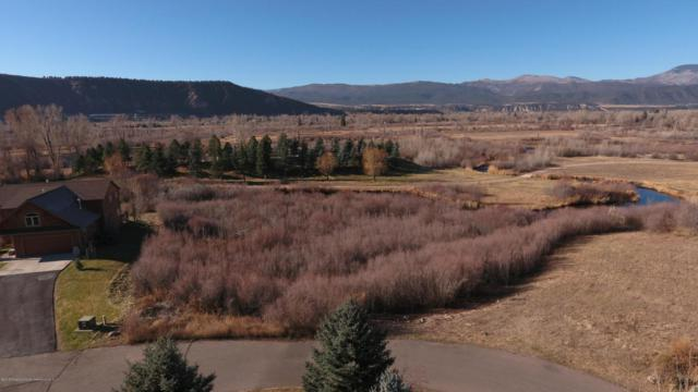 Tbd Surrey Street, Carbondale, CO 81623 (MLS #155698) :: McKinley Sales Real Estate