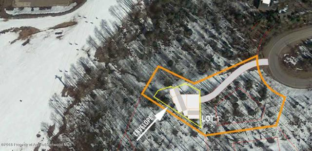 318 Ridge Road, Snowmass Village, CO 81615 (MLS #156059) :: McKinley Real Estate Sales, Inc.