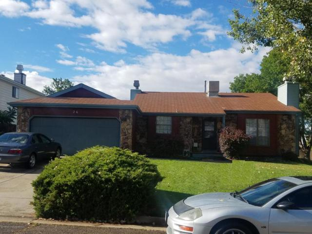 26 Pinetree Place, Parachute, CO 81635 (MLS #156209) :: McKinley Real Estate Sales, Inc.