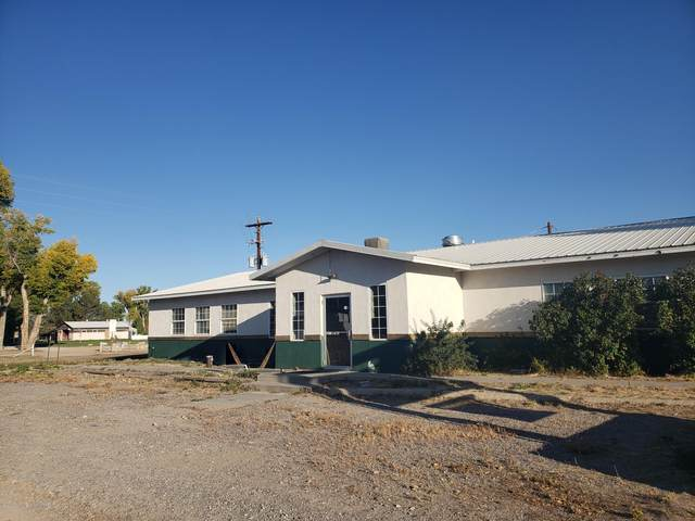 60211 W Highway 40, Maybell, CO 81640 (MLS #156312) :: Western Slope Real Estate