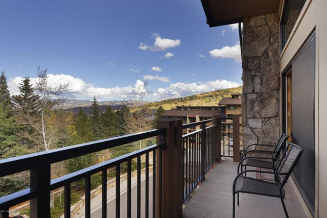 30 Anderson Lane #720, Snowmass Village, CO 81615 (MLS #156327) :: McKinley Sales Real Estate