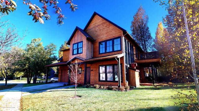 320 Meadow Drive, Basalt, CO 81621 (MLS #156517) :: McKinley Real Estate Sales, Inc.