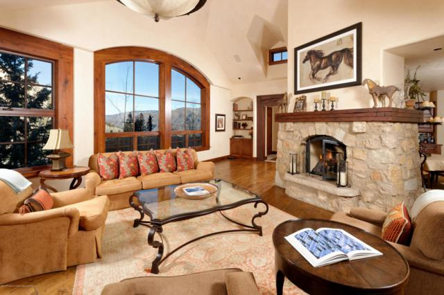 388 Exhibition Lane, Aspen, CO 81611 (MLS #156671) :: McKinley Real Estate Sales, Inc.