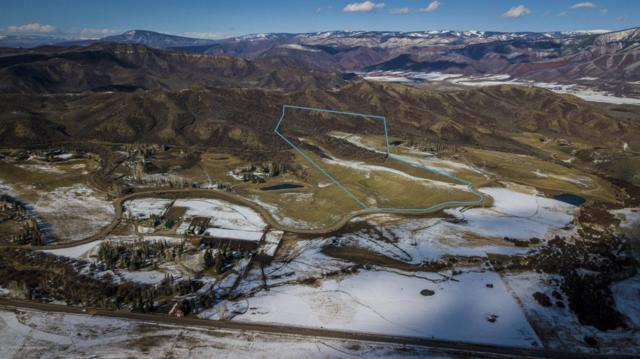 TBD Owl Creek Ranch Road, Aspen, CO 81611 (MLS #156744) :: McKinley Real Estate Sales, Inc.