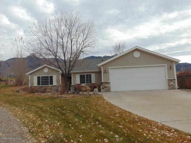 276 Cliff View Circle, Battlement Mesa, CO 81635 (MLS #156753) :: McKinley Real Estate Sales, Inc.