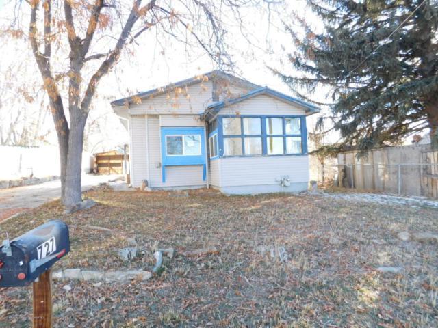 727 Legion Street, Craig, CO 81625 (MLS #156957) :: McKinley Real Estate Sales, Inc.