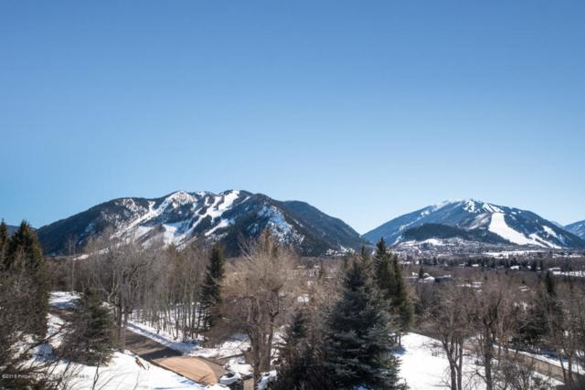 Address Not Published, Aspen, CO 81611 (MLS #157119) :: McKinley Real Estate Sales, Inc.