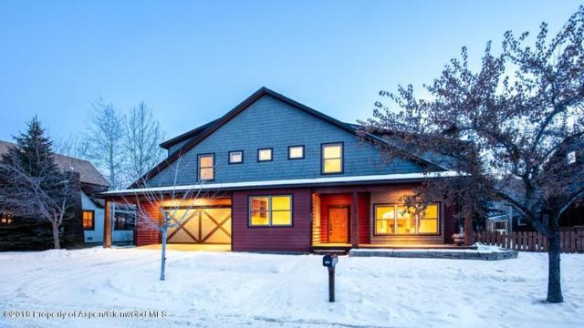 233 Juniper Court, Basalt, CO 81621 (MLS #157230) :: McKinley Real Estate Sales, Inc.
