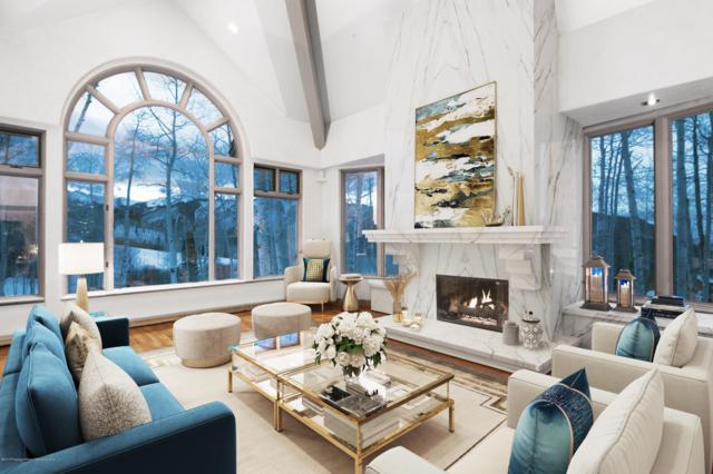 776 Divide Drive, Snowmass Village, CO 81615 (MLS #157321) :: Roaring Fork Valley Homes