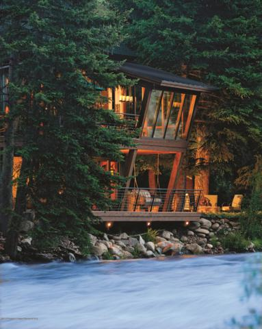 Address Not Published, Snowmass, CO 81654 (MLS #157442) :: McKinley Real Estate Sales, Inc.