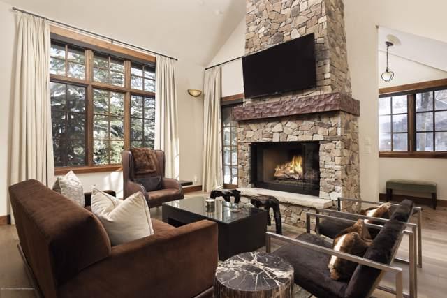 1350 Sierra Vista Drive, Aspen, CO 81611 (MLS #157788) :: McKinley Real Estate Sales, Inc.