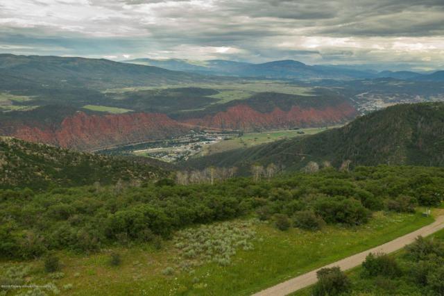 TBD S Marsh Lane, Glenwood Springs, CO 81601 (MLS #158519) :: Roaring Fork Valley Homes
