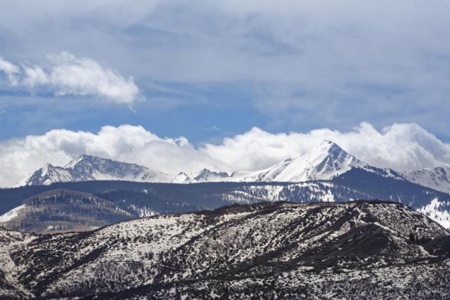 1630 Gateway Road, Snowmass, CO 81654 (MLS #158807) :: McKinley Real Estate Sales, Inc.
