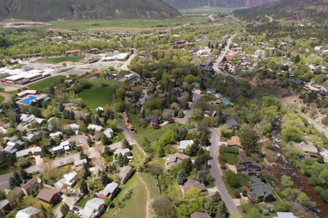 215 Riverside Drive, Basalt, CO 81621 (MLS #159119) :: McKinley Real Estate Sales, Inc.