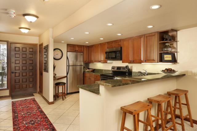 70 Gallun Lane 203-A, Snowmass Village, CO 81615 (MLS #159231) :: McKinley Real Estate Sales, Inc.