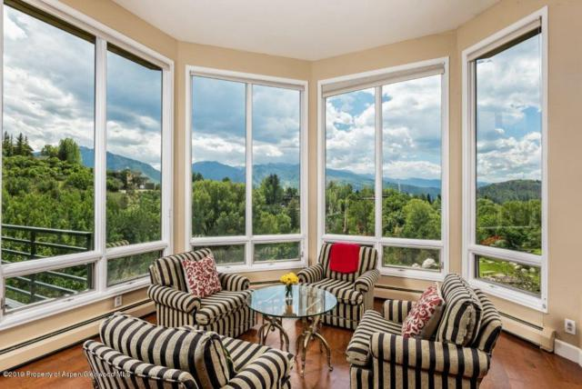 240 Draw Drive, Aspen, CO 81611 (MLS #159262) :: McKinley Real Estate Sales, Inc.