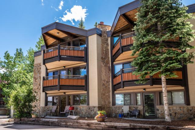 640 Carriage Way #102, Snowmass Village, CO 81615 (MLS #159859) :: McKinley Real Estate Sales, Inc.