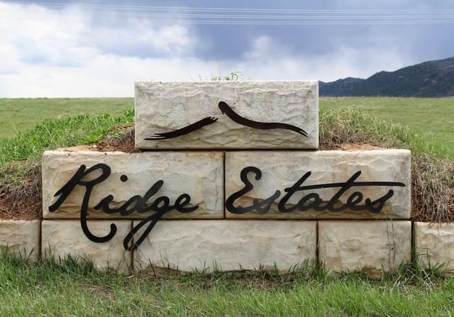 TBD Ridge Estates Subdivision, Meeker, CO 81641 (MLS #159912) :: Roaring Fork Valley Homes