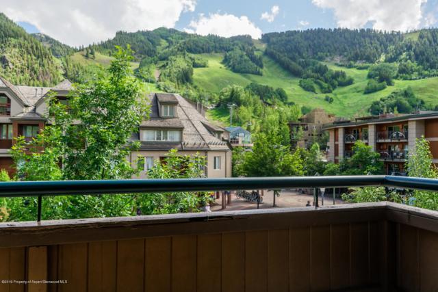 617 E Cooper Avenue #134, Aspen, CO 81611 (MLS #160081) :: McKinley Real Estate Sales, Inc.