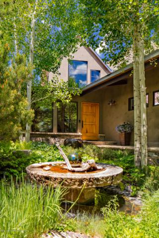 1765 Snowmass Creek Road, Snowmass, CO 81654 (MLS #160162) :: McKinley Real Estate Sales, Inc.