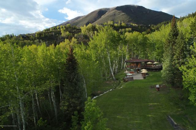 80 & 100 Spruce Court, Aspen, CO 81611 (MLS #160255) :: McKinley Real Estate Sales, Inc.