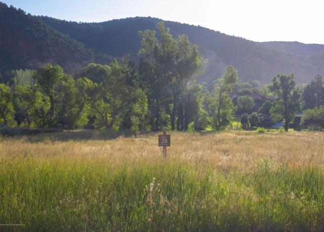 1486 River Bend Way, Glenwood Springs, CO 81601 (MLS #160406) :: McKinley Real Estate Sales, Inc.