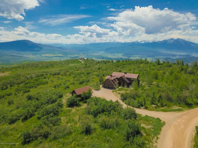 4338 Homestead Road, Glenwood Springs, CO 81601 (MLS #160424) :: McKinley Real Estate Sales, Inc.