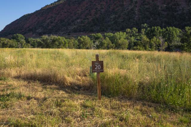 1820 River Bend Way, Glenwood Springs, CO 81601 (MLS #160458) :: McKinley Real Estate Sales, Inc.