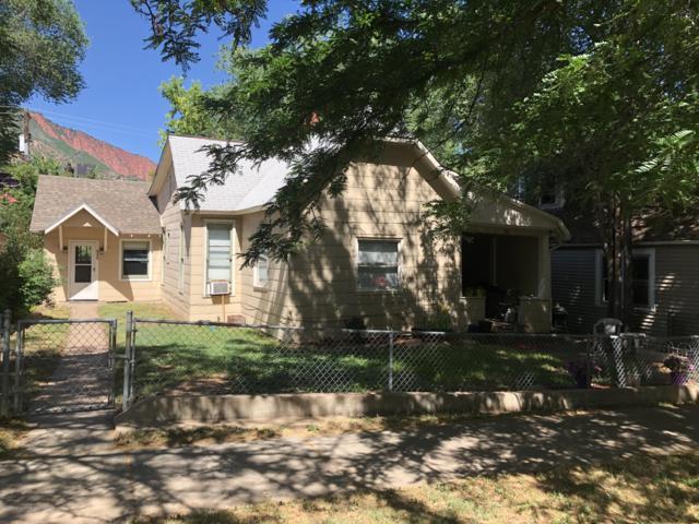 907-909 Blake Avenue, Glenwood Springs, CO 81601 (MLS #160470) :: McKinley Real Estate Sales, Inc.