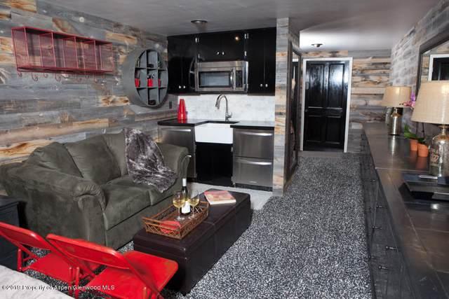 119 E Cooper Avenue Unit 17, Aspen, CO 81611 (MLS #160654) :: Aspen Snowmass | Sotheby's International Realty