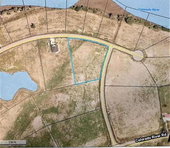Lot 22 Rapids View Lane, New Castle, CO 81647 (MLS #161084) :: Western Slope Real Estate