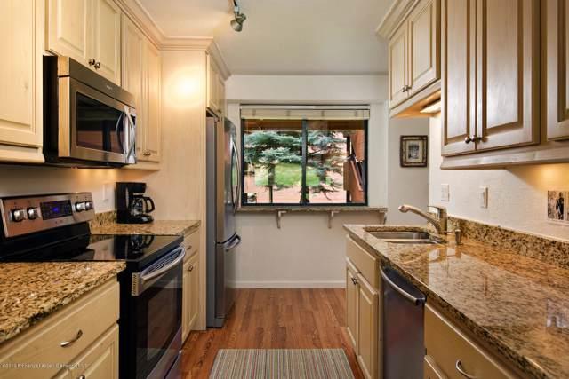 1004 Vine Street, Aspen, CO 81611 (MLS #161292) :: McKinley Real Estate Sales, Inc.