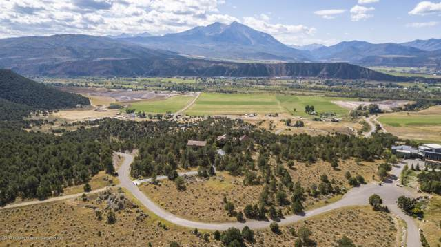 TBD Wooden Deer Road, Carbondale, CO 81623 (MLS #161431) :: Aspen Snowmass | Sotheby's International Realty