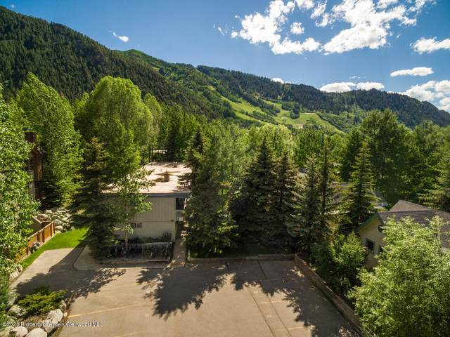 1235 E Cooper Avenue Units 1-8, Aspen, CO 81611 (MLS #161491) :: McKinley Real Estate Sales, Inc.