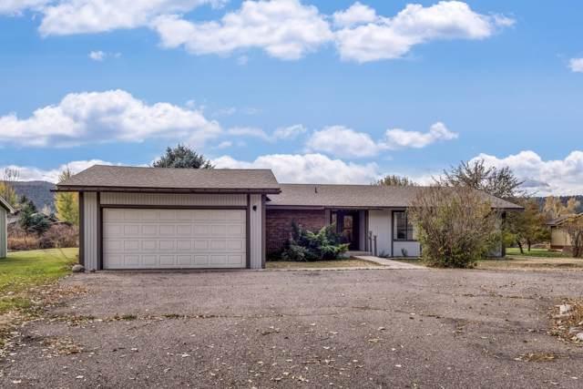 230 Surrey Street, Carbondale, CO 81623 (MLS #161851) :: McKinley Real Estate Sales, Inc.