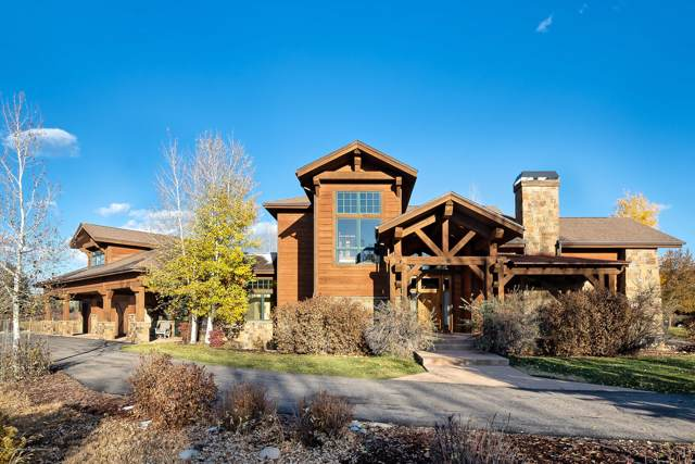 42 Crystal Canyon Drive, Carbondale, CO 81623 (MLS #161904) :: Western Slope Real Estate