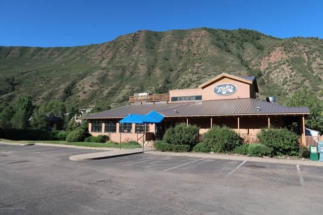 2525 S Grand Avenue, Glenwood Springs, CO 81601 (MLS #162043) :: McKinley Real Estate Sales, Inc.