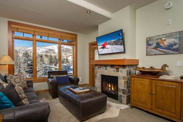 60 Carriage Way #3225, Snowmass Village, CO 81615 (MLS #162278) :: McKinley Real Estate Sales, Inc.