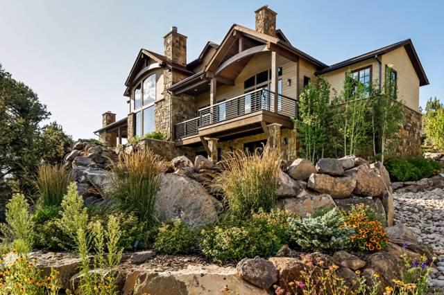 841 Hillcrest Drive, Basalt, CO 81621 (MLS #162299) :: McKinley Real Estate Sales, Inc.