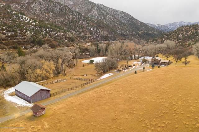 3125 County Road 241, New Castle, CO 81647 (MLS #162303) :: Western Slope Real Estate