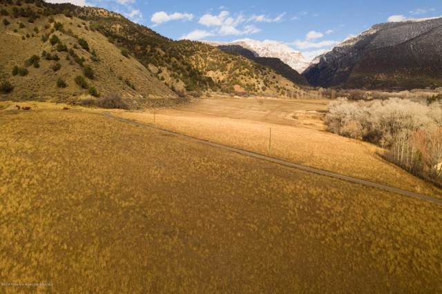 TBD County Road 241, New Castle, CO 81647 (MLS #162304) :: McKinley Real Estate Sales, Inc.